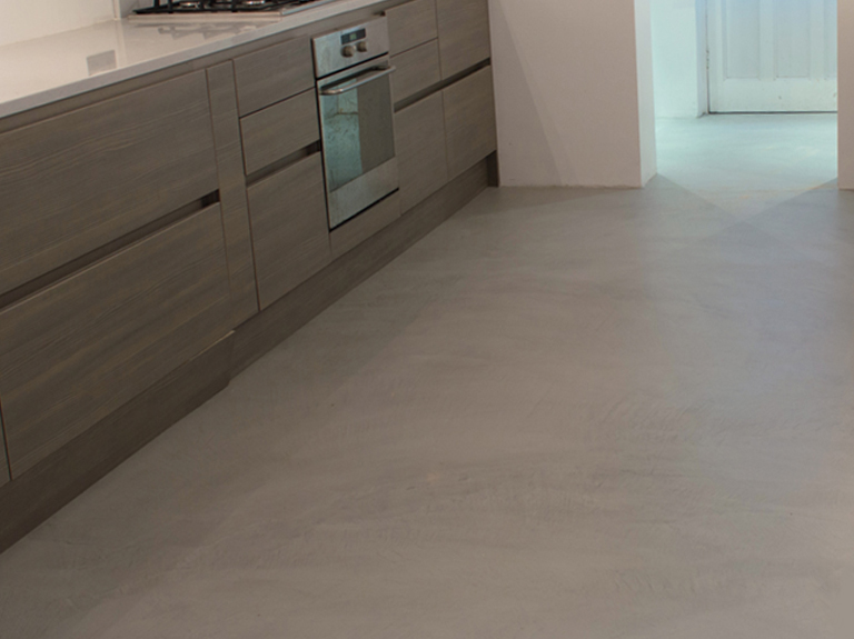 Micro Concrete Flooring in India