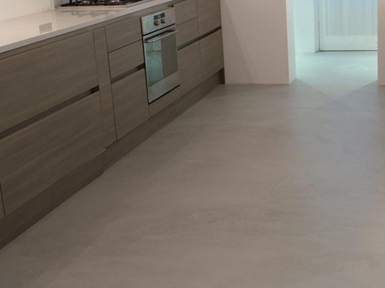 Micro Concrete Flooring Concreting Micro Concrete In India