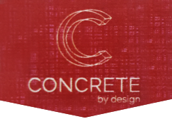 ConcreteByDesign